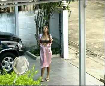 Kelakuan Bejat Tante Ditinggal Suami Kepada Tetangganya [ www.BlogApaAja.com ]