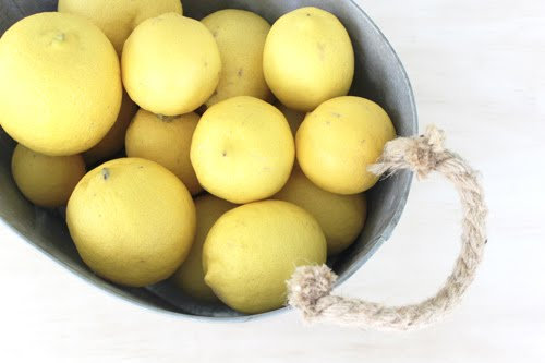 UNOFFICIAL LEMON WEEK