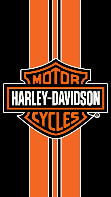 download harley logo wallpapers to your cell phone harley