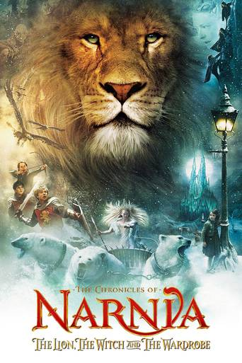 The Chronicles of Narnia: The Lion, the Witch and the Wardrobe (2005) tainies online oipeirates