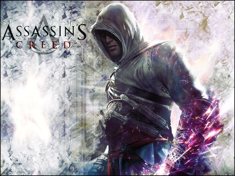Assassins Creed II patch - Free download and software