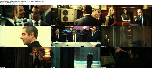 Johnny English Reborn (2011) CAM-EN 400MB Mediafire Link