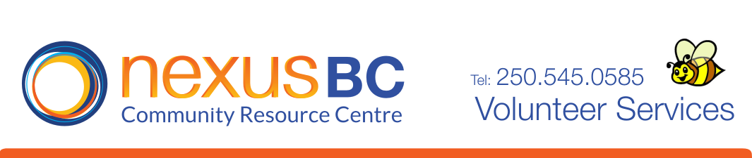 NexusBC Volunteer Services