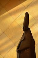 【国立国際美術館「エル・グレコ展」「なかそら -空中空- 宮永愛子」(大阪府大阪市)】