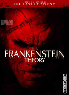 The Frankenstein Theory 2013 movie