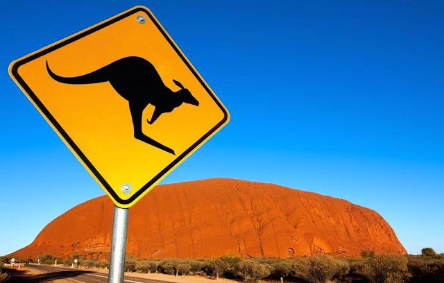 Ingresso in Australia