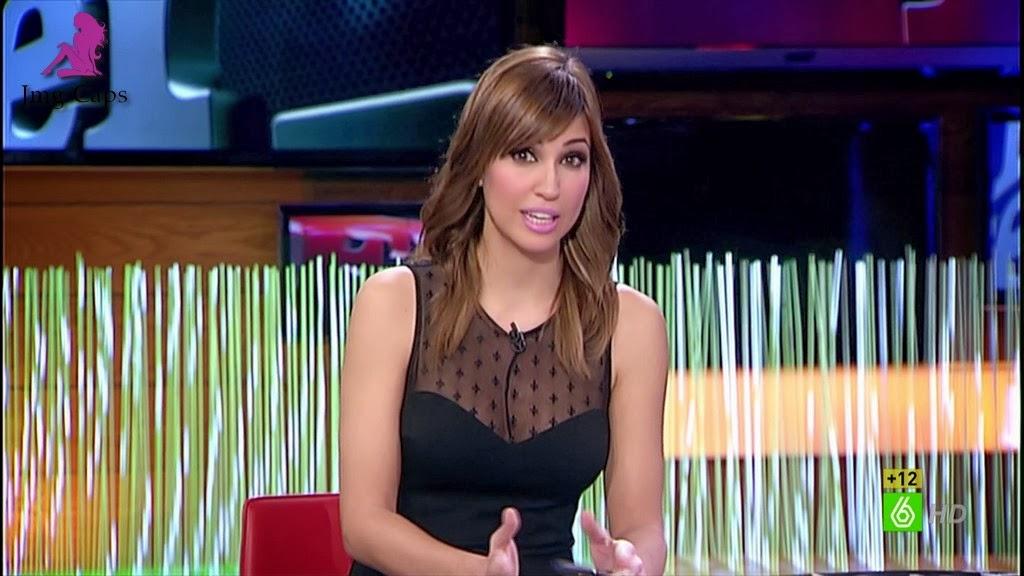 SANDRA SABATES, EL INTERMEDIO (19.02.14)