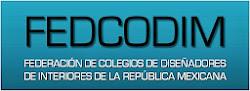 FEDCODIM - NACIONAL  MÉXICO - MIEMBRO PLENO CIDI