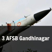 3 AFSB Gandhinagar (Air Force Selection Board)