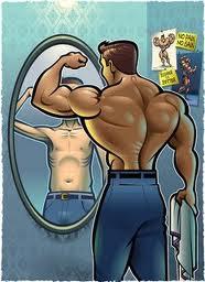 esteroides para agrandar los musculos