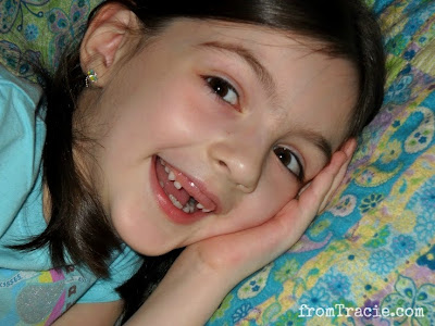 Katarina Age Seven