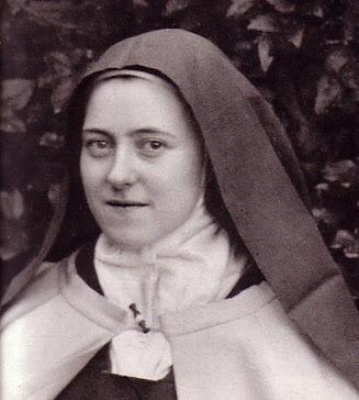 Lisieux-i (Kis) Szent Teréz