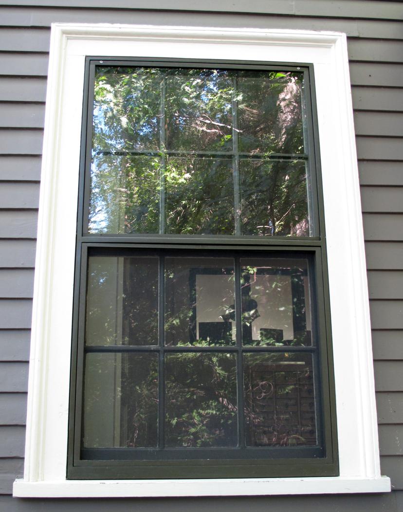 Snap design llc storm windows for Storm windows