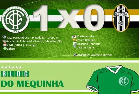 Vitória providencial na Taça Pernambuco de Society