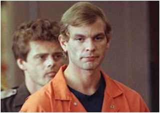 Jeffrey Dahmer most hated serial killer america