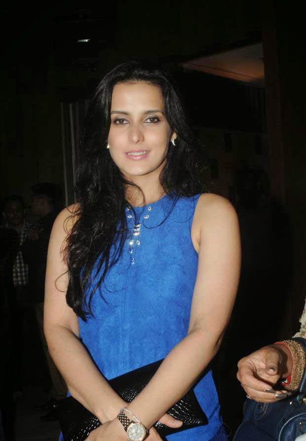 Celeb at Brijesh Singh's book 'Quantum Siege' launch