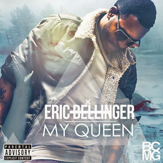 Eric Bellinger - My Queen