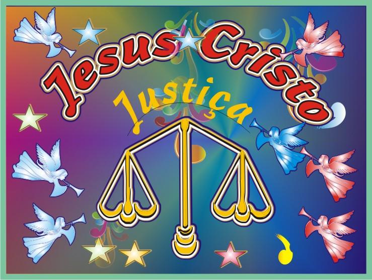 Jesus Cristo Príncipe da Justiça