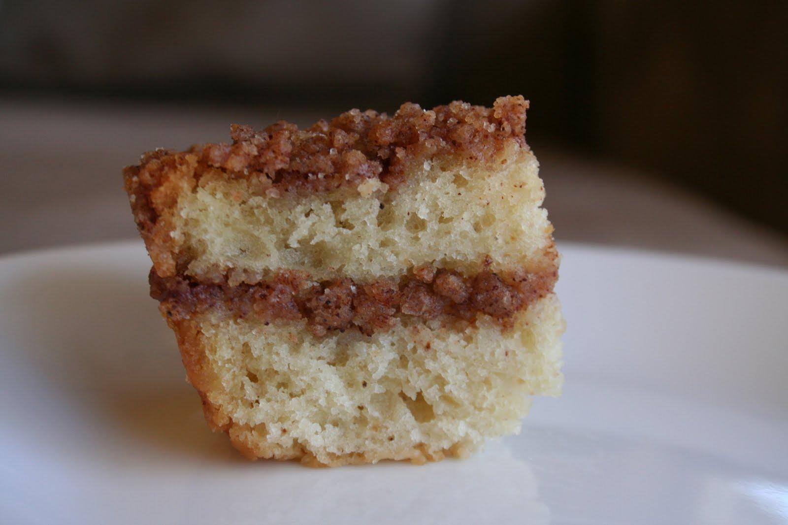 Growing Up Veg Trader Joe S Cinnamon Coffee Cake Mix Made Vegan