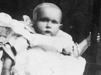 Sidney Leslie Goodwin was for decades referred to as the unknown child from Titanic