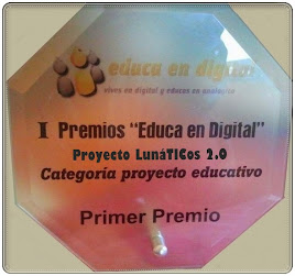 1º PREMIO EDUCA EN DIGITAL