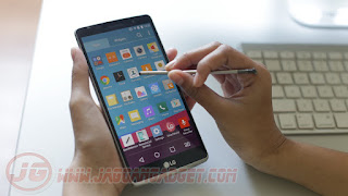 Spesifikasi dan Harga LG G4 Stylush