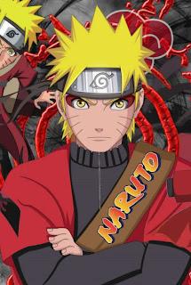 Naruto Shippuuden 202 Legendado
