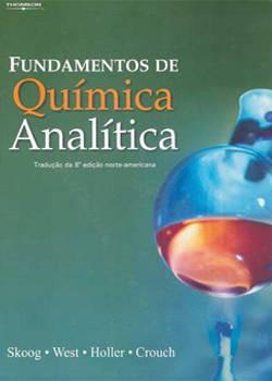 Ebook Fundamentos de química analítica 8ª ed