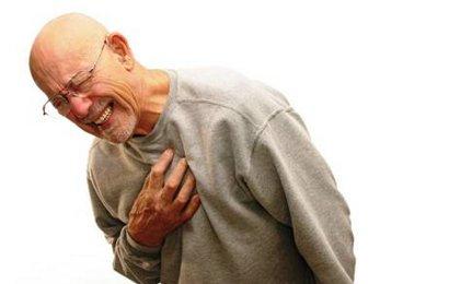 Obat Hebal ICP Capsule untuk penyakit Jantung lemah