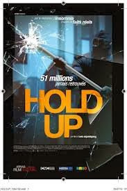 Hold-up en Streaming en Film Streaming