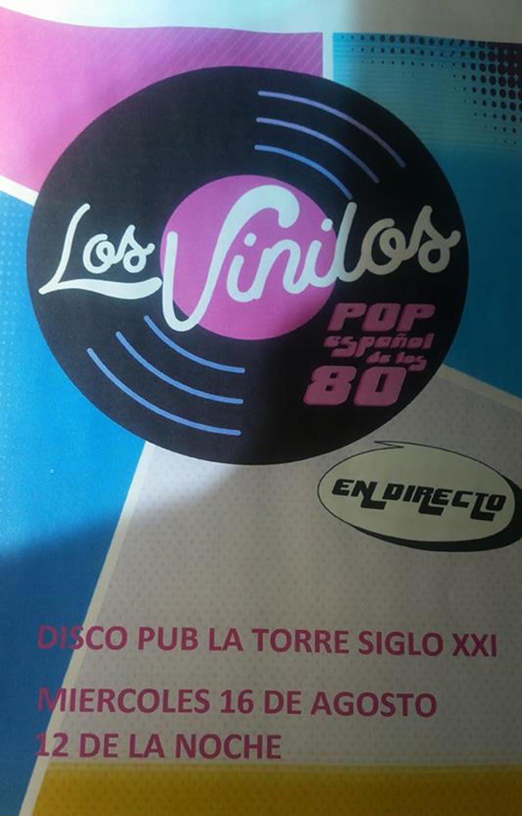 Miércoles 16 de Agosto a partir de las doce de la noche, PREFERIA en Disco Pub La Torre Siglo XXI -