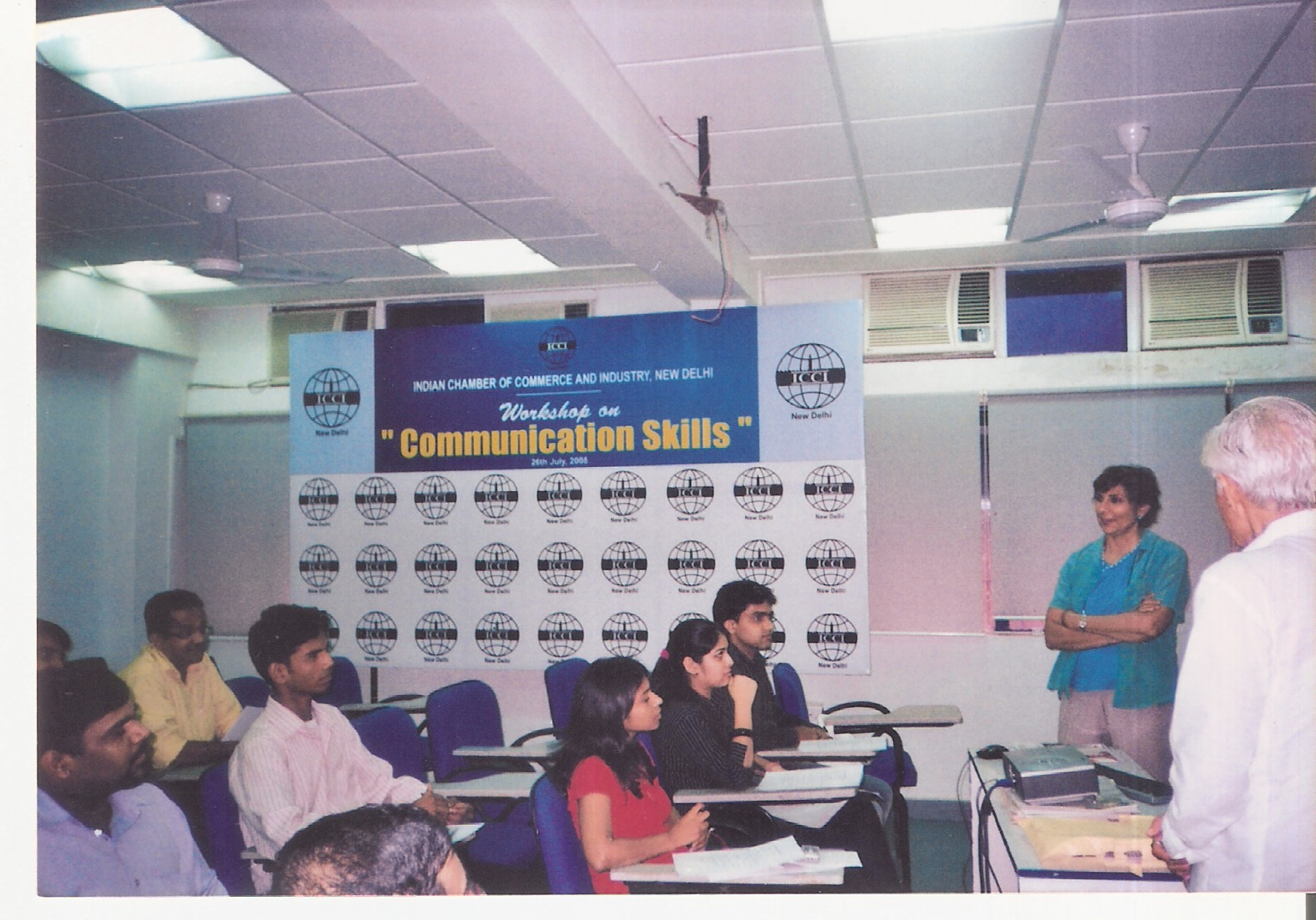communication skills in travel and tourism