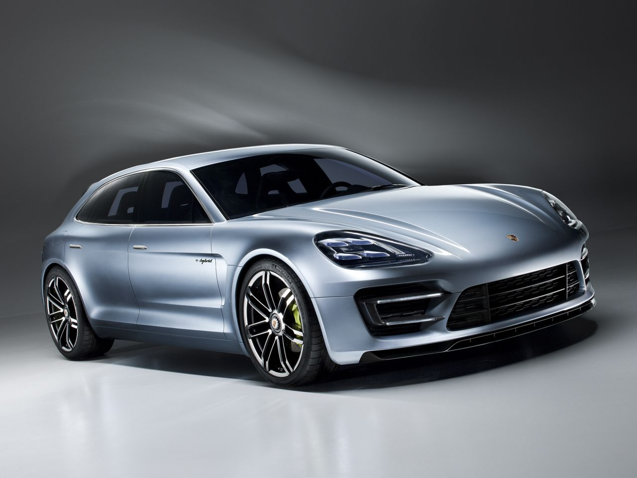 The Hip Subscription Porsche Panamera Sport Turismo