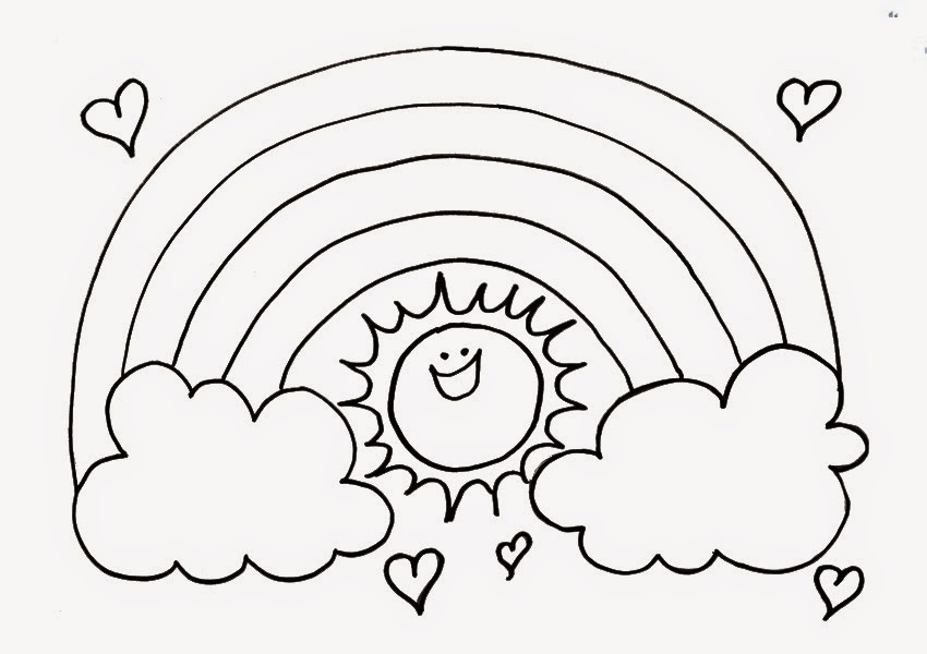 Colours Drawing Wallpaper October 2014 Afl Coloring Pages