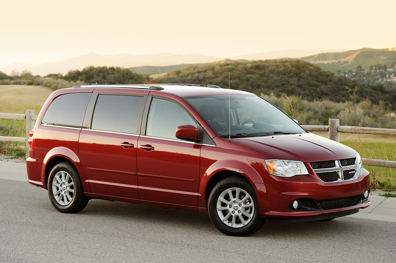2011 dodge grand caravan. Cars Review. Best American Auto & Cars Review