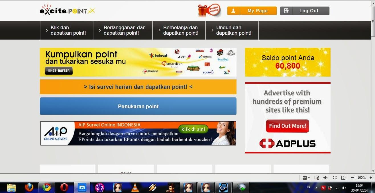 Ria Vinola's blog :): Pulsa Gratis 2014 Terbaru! No Hoax! Work ...
