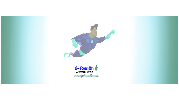 G-ToonCh ANIMATION STUDIO
