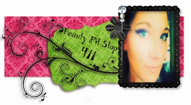 Beauty Pit Stop 411