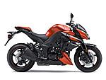 Gambar Motor 2012 Kawasaki Z1000 - 2