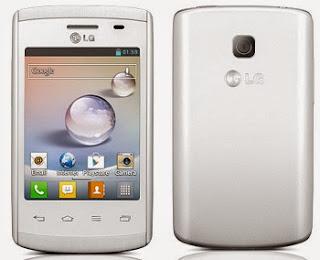 Cara Root LG Optimus L1 II (E410) Tanpa PC