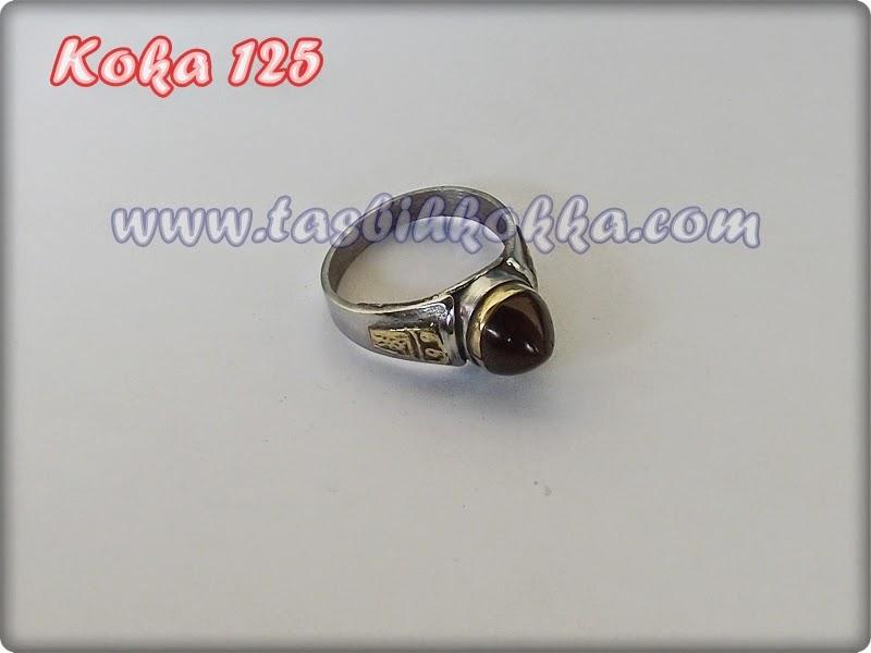 Kokka cincin 125