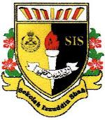 Ex SMA Izzuddin Shah