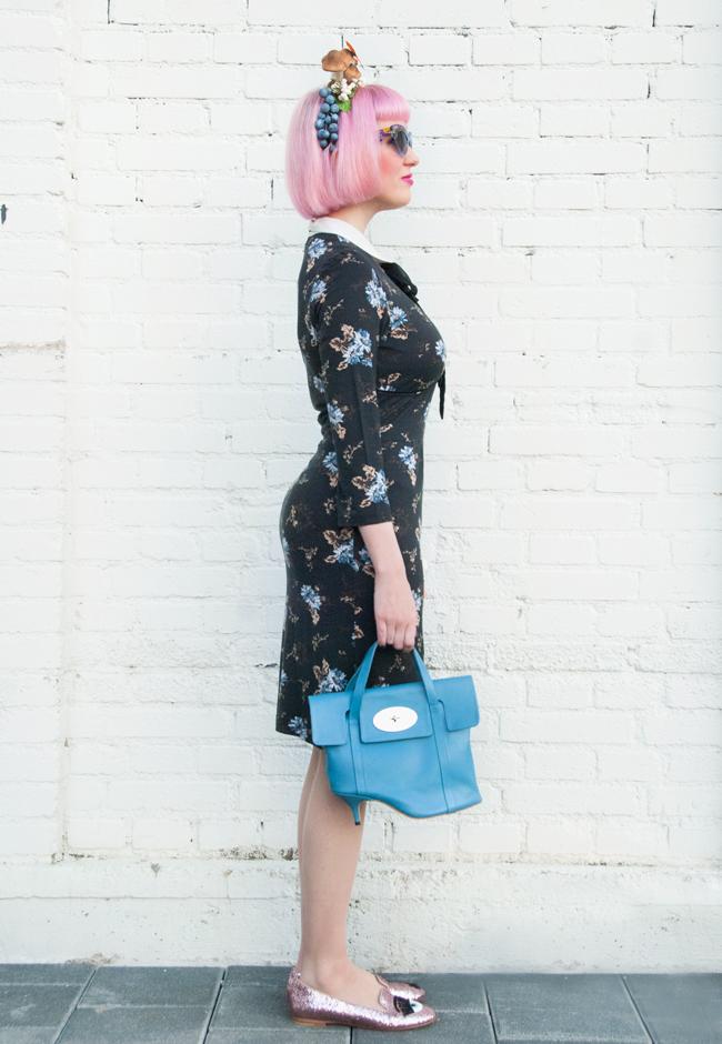 Vive Maria, retro blogger, vintage style
