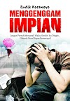 novel MENGGENGGAM IMPIAN (NEW RELEASE)