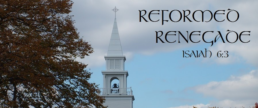 Reformed Renegade