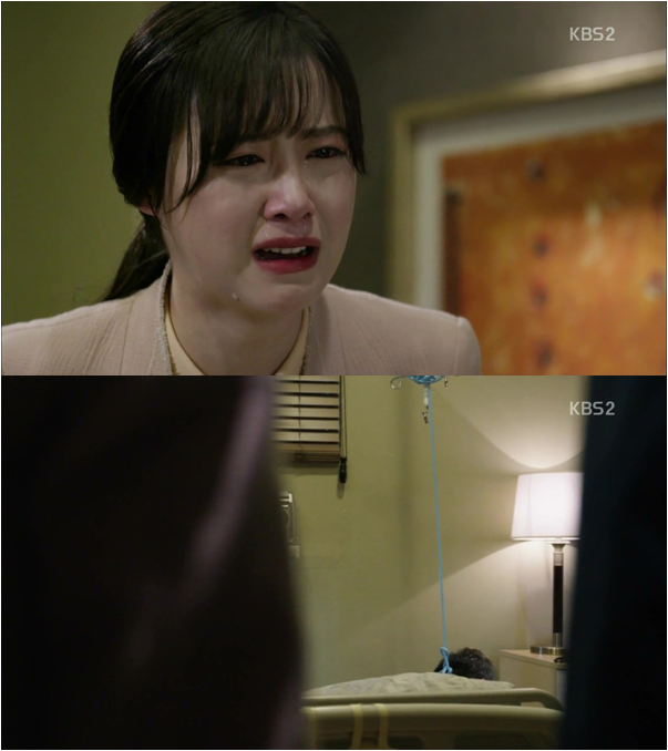 Blood Episode 18 Review blood ep 18 blood episode 18 recap blood ku hye sun blood Son Soo Hyun Ahn Jae Hyun Park Ji Sang Min Ga Yeon Ji Jin Hee Lee Jae Wook Korean Dramas Yoo Ri ta Joo In Ho jung hae in Choi Kyung In Jin Kyung Seo Hye Ri Park Tae In