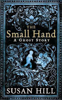 Cover of The Small Hand by Susan Hill