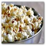 Popcorn dan Bijian baik untuk ibu hamil