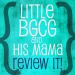 Little BGCG review it