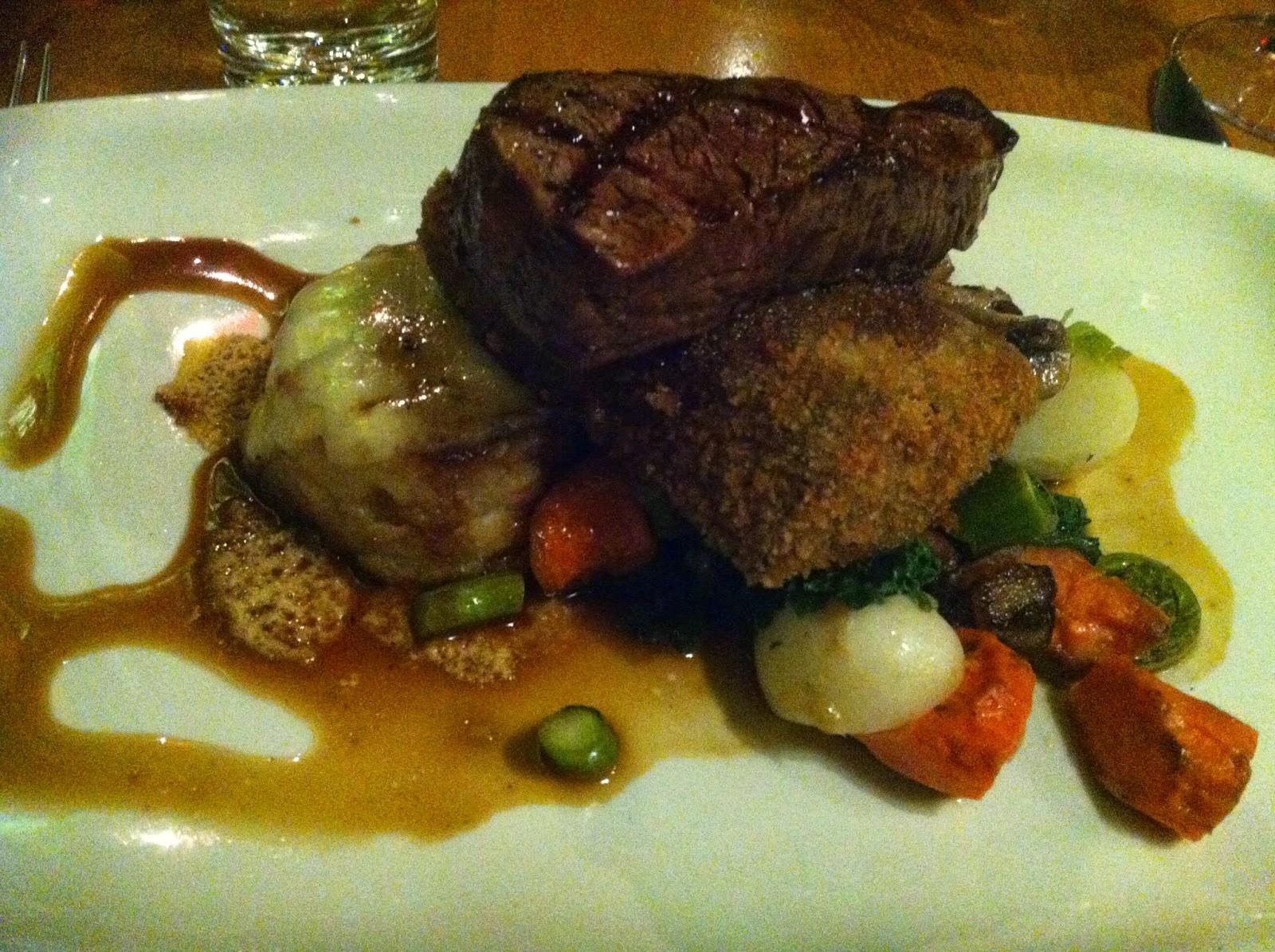 Dinner Halifax